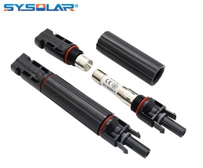 Solar fuse inline fuse for solar panel 1000V 15AMP manufacturer